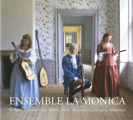 Ensemble La Monica