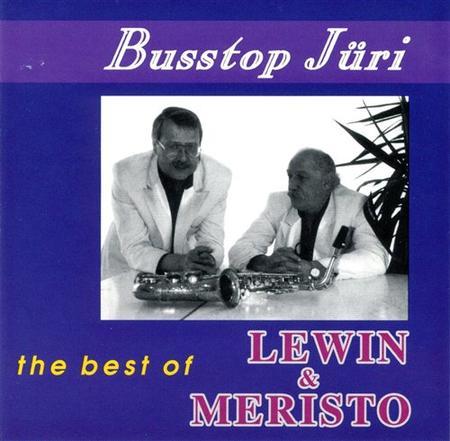 Best of Lewin & Meristo