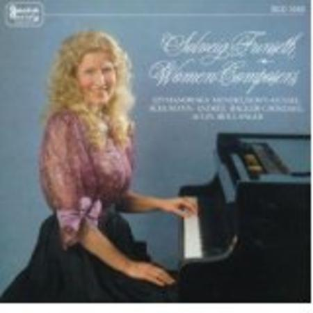 Women Composers/Piano
