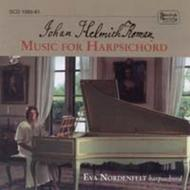 Complete Music for Harpsichord