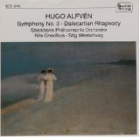 Symphony 3 & Dalecarlian Rhaps