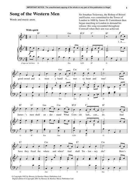 I Men A Song Fo Idade Media