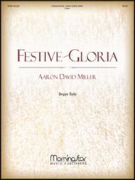 Festive Gloria