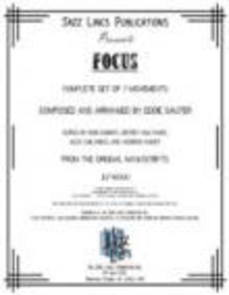 Focus [Complete Set]