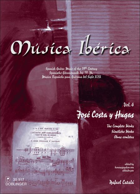 Musica Iberica Band 4