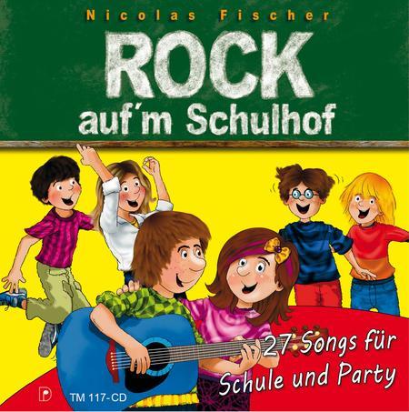 Rock auf'm Schulhof