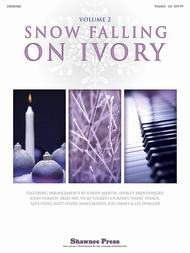 Snow Falling on Ivory - Volume 2