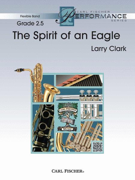 The Spirit of an Eagle
