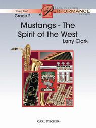 Mustangs - The Spirit of the West