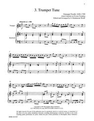 Trumpet Tune from Concerto in D
