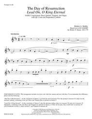 The Day of Resurrection (Instrumental Parts)