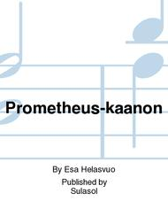 Prometheus-kaanon
