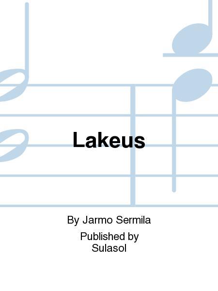 Lakeus