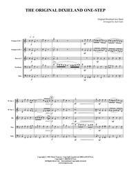 Original Dixieland Jazz Band, Vol. 1