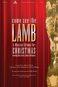 Come See The Lamb CD Preview Pack (Woodstock)