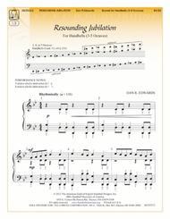 Resounding Jubilation