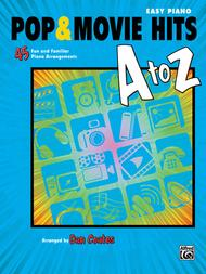 Pop & Movie Hits A to Z