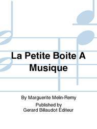 La Petite Boite A Musique