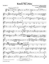 Knock Me A Kiss - Trumpet 1