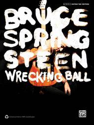 BRUCE SPRINGSTEEN MAGIC GUITAR TAB MUSIC SONG BOOK NEW