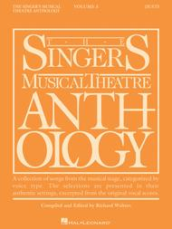 Singer's Musical Theatre Anthology Duets Volume 3