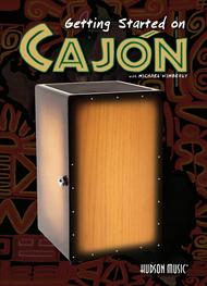 Getting Started on Cajon