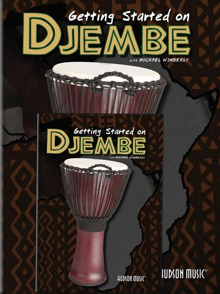 Getting Started on Djembe