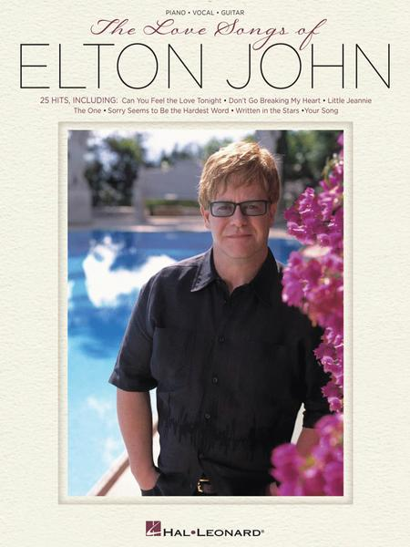 The Love Songs of Elton John