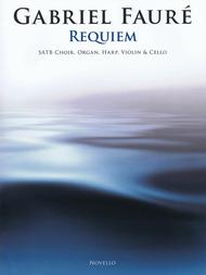 Requiem (SATB/Chamber Group)