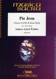 Pie Jesu (+ Chorus SATB)