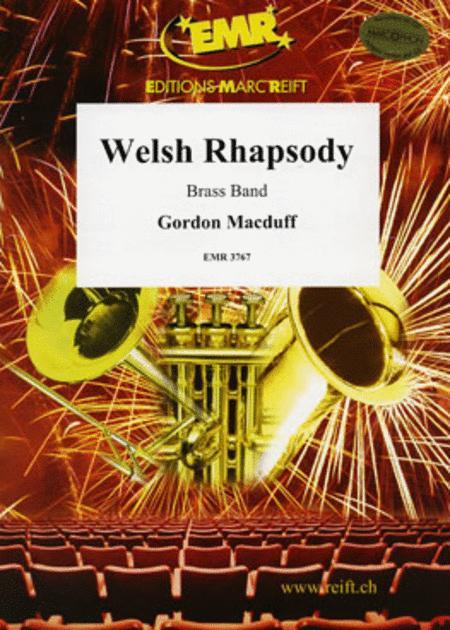 Welsh Rhapsody