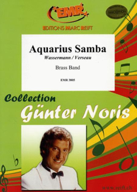 Aquarius Samba