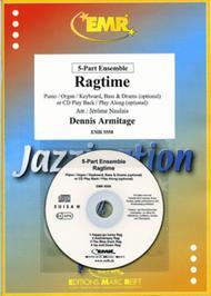 Ragtime + CD