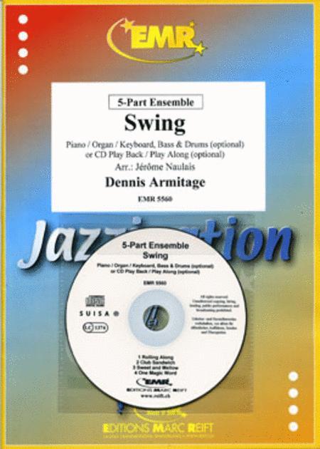 Swing + CD