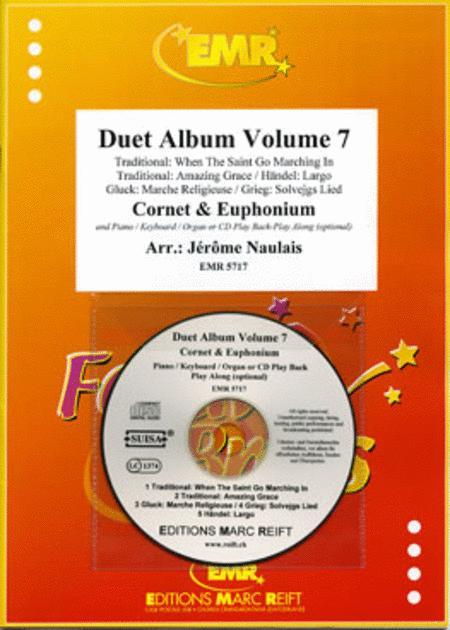 Duet Album Volume 7 + CD