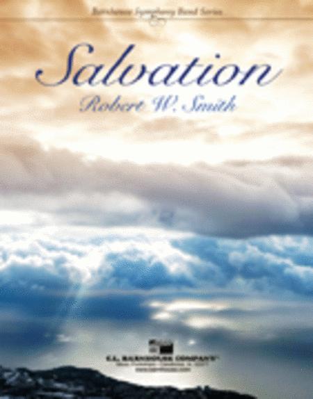Salvation (large score)