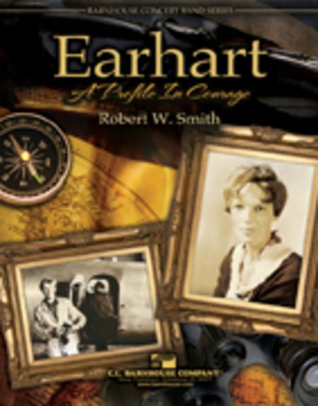 Earhart: Sounds of Courage (full set)