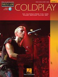 Coldplay Sheet Music