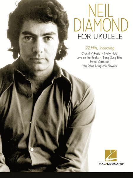 Neil Diamond for Ukulele