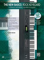 The New Basics -- Rock Keyboard