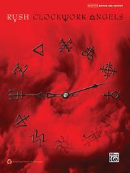 Rush -- Clockwork Angels