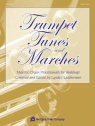 Trumpet Tunes and Marches