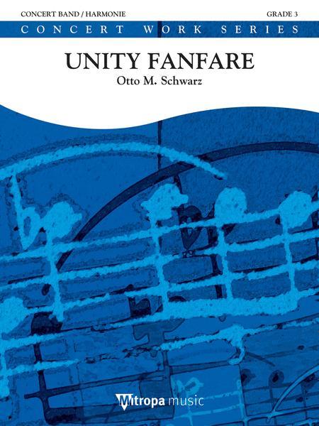 Unity Fanfare