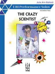 The Crazy Scientist