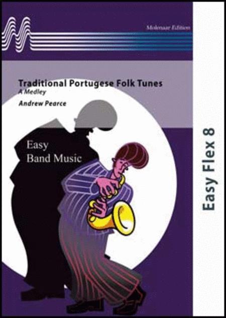 A Medley of Traditional Portuguese Folk Tunes