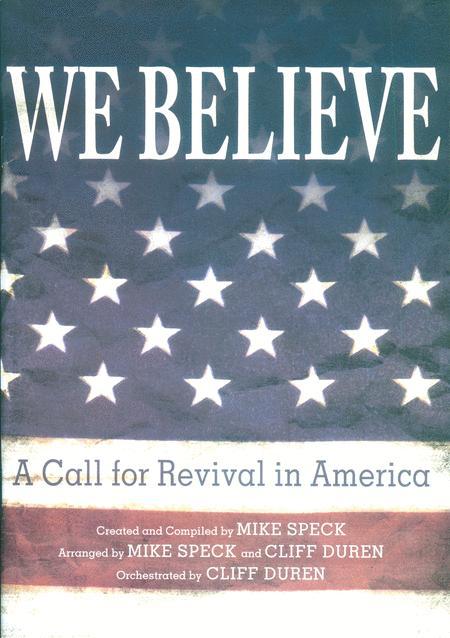 We Believe (Book)