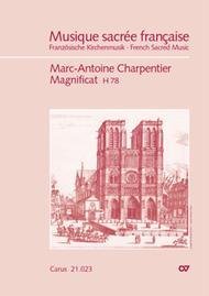 Magnificat in G