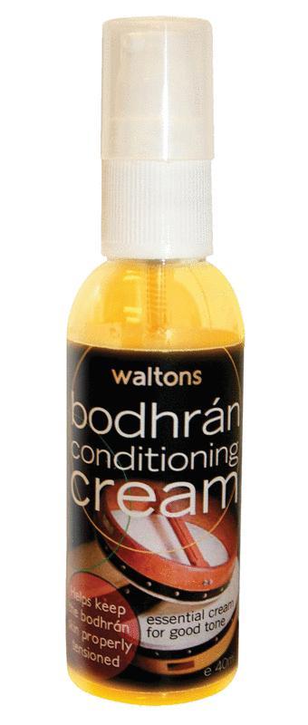 Bodhran Care Cream
