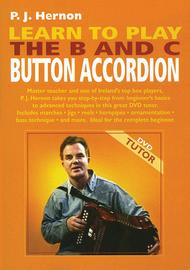 Learn to Play the B and C Button Accordion