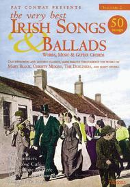 The Very Best Irish Songs & Ballads - Volume 2